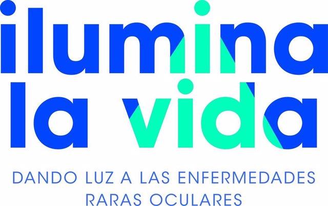 Novartis y Onero lanzan la campaña 'Ilumina la Vida' para concienciar sobre enfermedades raras oculares