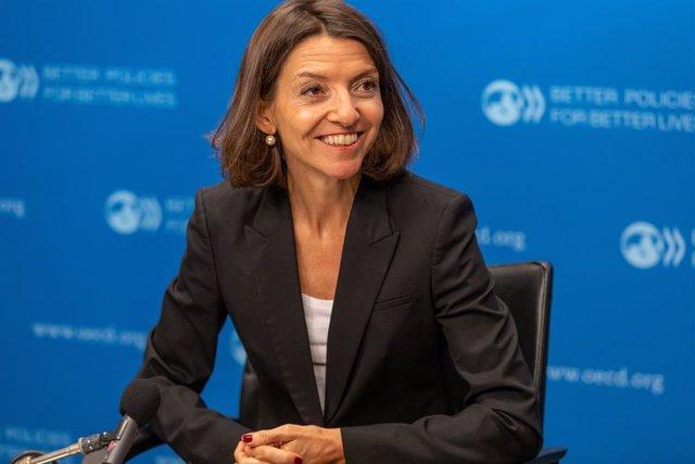 Economía.- La OCDE recomienda mantener los estímulos hasta finales de 2021 y no