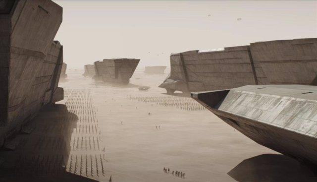 Imagen de Dune