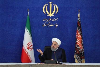 """O.Próximo.- Rohani considera a Emiratos y Bahréin unos """"sirvientes"""" de Estados Unidos"""