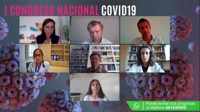 Los profesionales de Farmacia Hospitalaria piden que se pueda seguir desarrollando la telefarmacia a los pacientes tras los buenos resultados alcanzados en la pandemia de la COVID-19