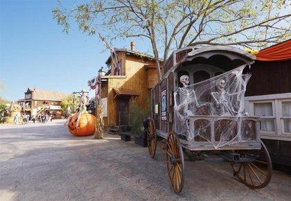 PortAventura World iniciará la temporada de Halloween a partir de este sábado