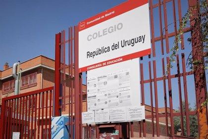 """CCOO alerta del """"abandono"""" de los centros educativos ante los casos de Covid porque """"no son atendidos"""""""