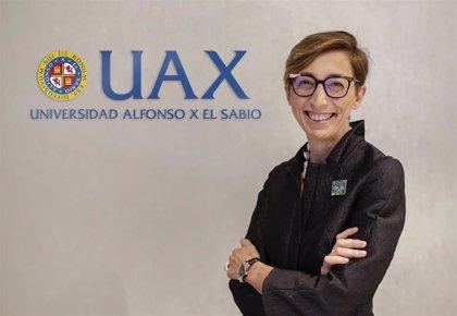 La ingeniera y doctora en Informática Isabel Fernández, nueva rectora de la Universidad Alfonso X el Sabio