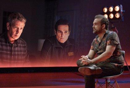 Nacho Vigalondo, Elvira Lindo o Jaime Lorente recomiendan cine y series en 'Tienes que verlo' de Vodafone