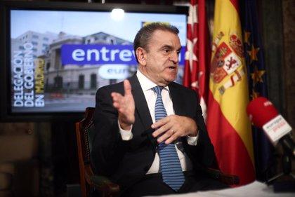 """Franco critica el mensaje """"xenófobo"""" de Ayuso sobre inmigración y el discurso """"fallido u oculto"""" sobre rebaja fiscal"""