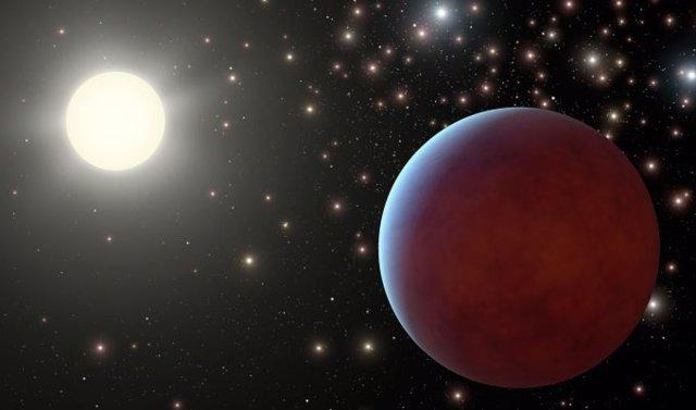 El fósforo se suma a los marcadores probables para la vida en el cosmos