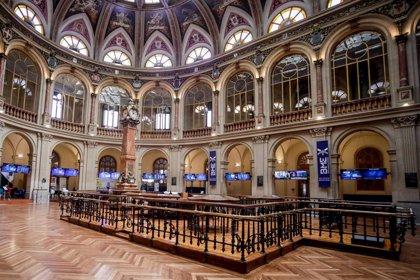 Estados Unidos.- Inditex espolea al Ibex 35, que lidera las subidas de Europa al cierre (+1,06%) y afianza los 7.100