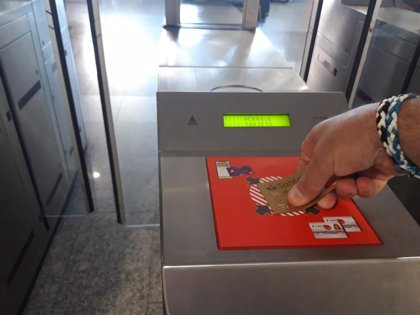Indra ayuda a evitar contagios por COVID y ahorrar papel en Cercanías de Málaga a través de un proyecto pionero