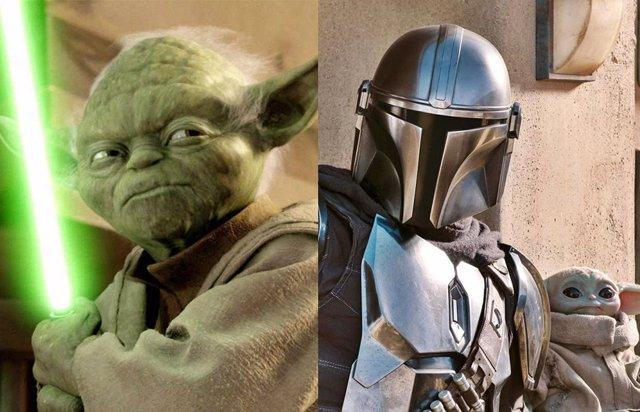 ¿Por Qué Estuvieron En Guerra Los Jedi Y Los Mandalorianos?