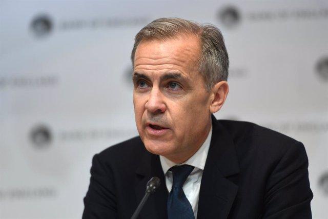 Economía.- Pimco ficha como asesor a Mark Carney, exgobernador de los bancos cen