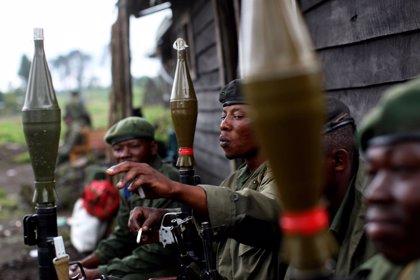 RDCongo.- Mueren un soldado y cinco milicianos en nuevos enfrentamientos entre el Ejército de RDC y la milicia CODECO