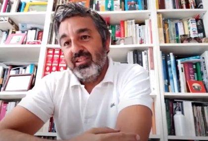 """Calvo resalta la """"oportunidad"""" para que trabajadores se trasladen a zonas rurales si se mejora la conectividad"""