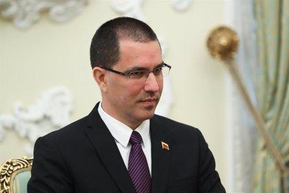 """Venezuela.- Venezuela rechaza el informe """"plagado de falsedades"""" de la ONU sobre crímenes de lesa humanidad"""