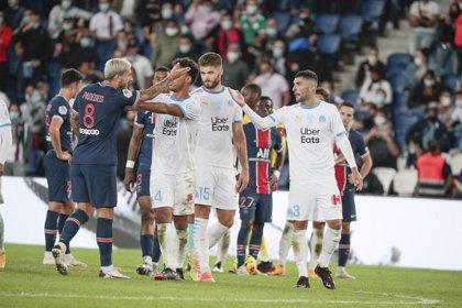 La Liga Francesa investigará los posibles insultos racistas de Álvaro a Neymar