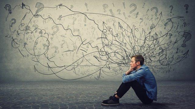 El TDAH en el adulto, un trastorno que se hace más complejo con la edad.