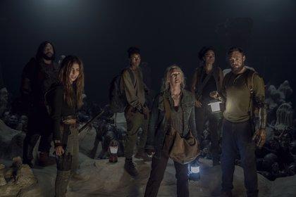 El regreso de la temporada 10 de 'The Walking Dead' ya tiene fecha de estreno