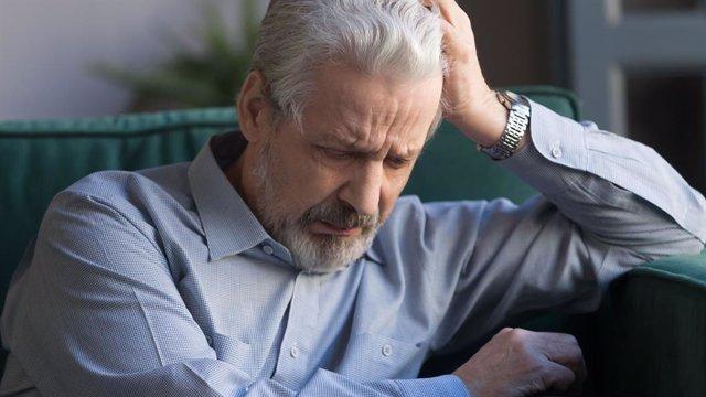 La pérdida auditiva no tratada puede derivar en ansiedad, depresión.