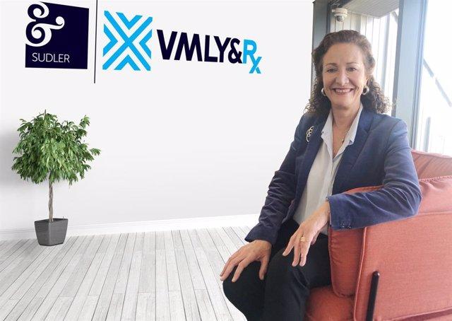 VMLYR presenta la red de agencias especializadas en Salud VMLY&Rx.
