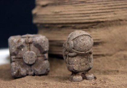 El polimero quitina, material de construcción idóneo para Marte