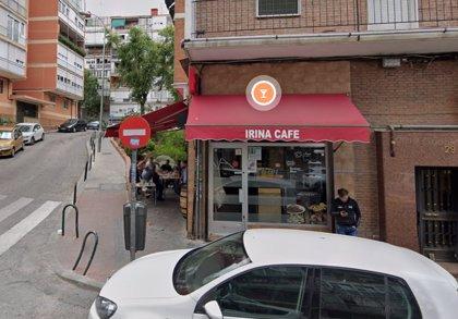 Tres detenidos en Madrid por apuñalar anoche a un hombre que les había recriminado no llevar mascarilla