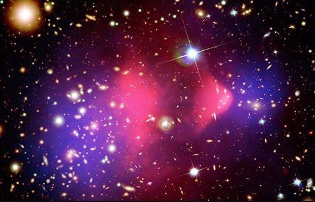 Detectar materia oscura por su interacción con los electrones