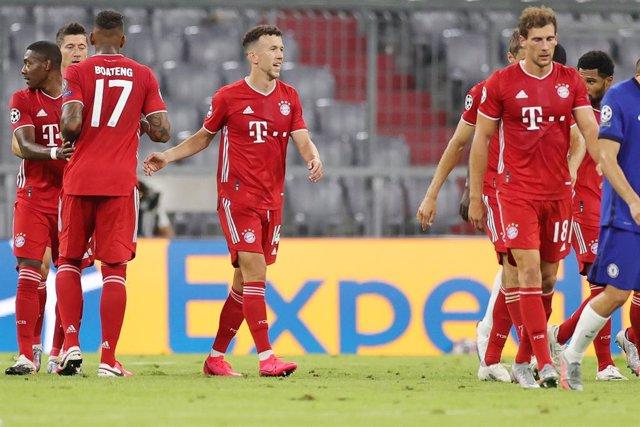 Fútbol.- El Bayern contará con el respaldo de 7.500 aficionados en su estreno en
