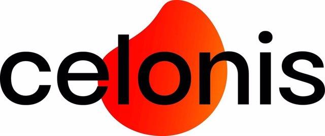 Logotipo de Celonis