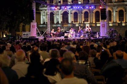 Los conciertos del Festival de Jazz de Toledo de jueves y viernes serán a cubierto por la predicción de tormentas