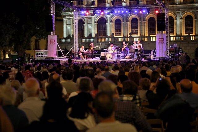 El Festival de Jazz de Toledo