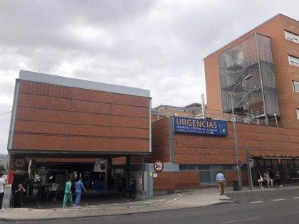 Habilitada una planta del Hospital Nacional de Parapléjicos como apoyo asistencial al Hospital de Toledo