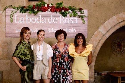 Películas de Bollaín, Garci o Sorogoyen, entre los 58 títulos que aspiran a representar a España en los Oscar