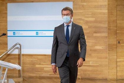Feijóo releva a las cúpulas de Sanidade y Política Social y cambia a los cincos delegados territoriales