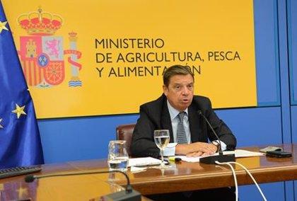 Planas garantiza 7.500 millones de euros anuales para agricultura y ganadería relacionados con la PAC