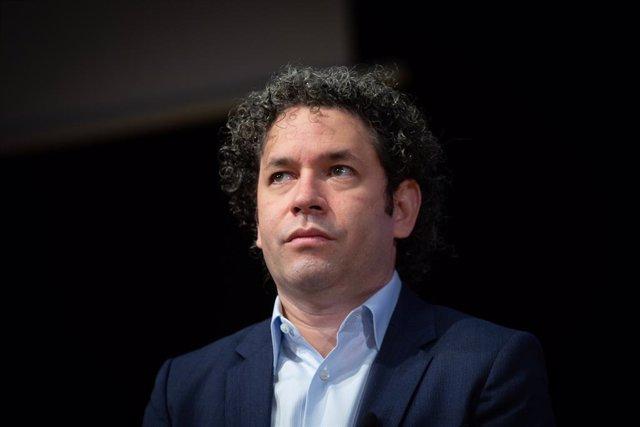 Gustavo Dudamel homenajeará este sábado a Beethoven con la 'Novena sinfonía' en