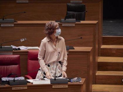 """Esnaola destaca que Navarra """"ha sido una de las comunidades más activas en programación cultural"""""""