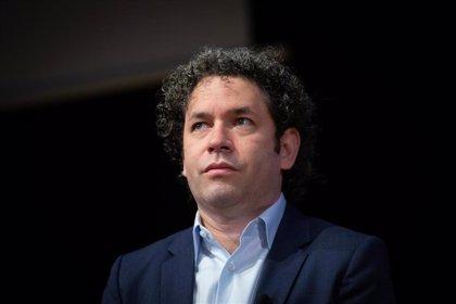 Gustavo Dudamel homenajeará este sábado a Beethoven con la 'Novena sinfonía' en el Teatro Real