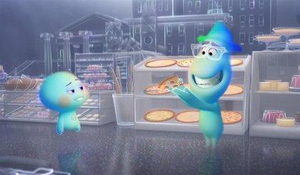 Soul, la nueva película de Pixar, inaugurará el Festival de Roma