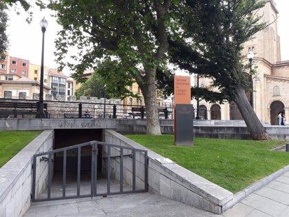 Gijón reivindica, en una Declaración Institucional, su pertenencia a la Ruta Vía de la Plata