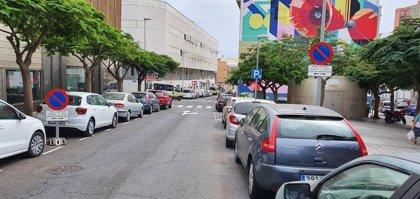 Santa Cruz de Tenerife mejora la señalética y cierra parcialmente algunas calles para facilitar el acceso a los colegios