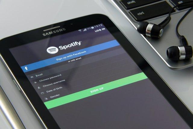 Spotify crea un 'hub' para artistas emergentes de todo el mundo