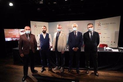 Los Reyes presiden mañana la inauguración de la temporada del Teatro Real con una obra de Verdi sobre la esclavitud