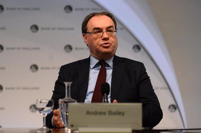 R.Unido.- El Banco de Inglaterra mantiene los tipos en el 0,1% y su volumen de c