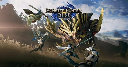 Nintendo Switch recibirá dos nuevos videojuegos de Monster Hunter en 2021, Rise y Stories 2: Wings of Ruin