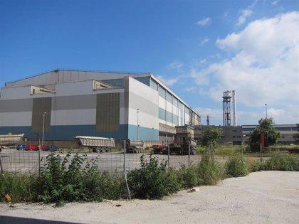 Arcelor no prevé arrancar el horno alto antes de febrero y plantea la cesión temporal de 15 operarios de baterías de Cok