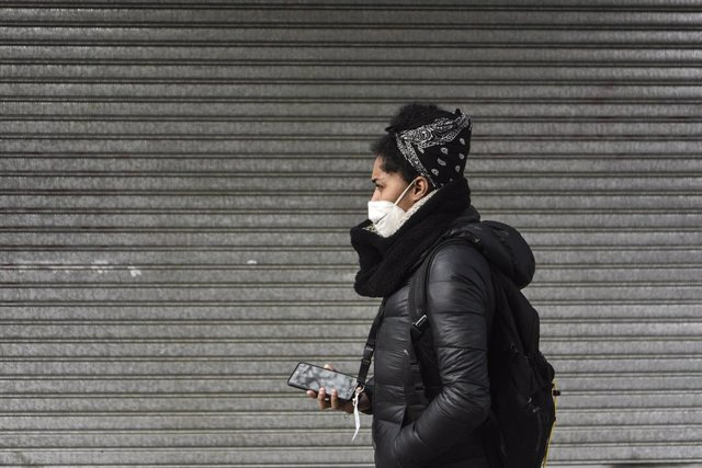 Coronavirus.- Chile rebasa los 440.000 casos tras sumar otros 1.800 contagios má