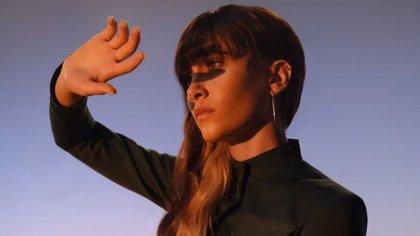 Aitana interpretará el tema principal de Más allá de la luna, la nueva gran apuesta de animación de Netflix