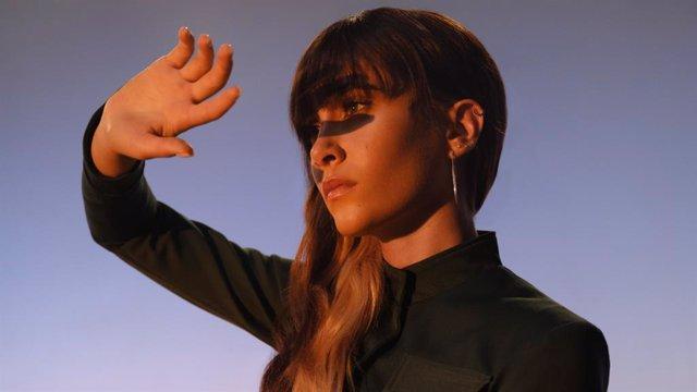 Aitana interpretará el tema principal de Más allá de la luna, la nueva apuesta de animación de Netflix