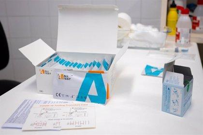 Aragón detecta 330 nuevos casos de coronavirus procedentes de 3.236 PCR