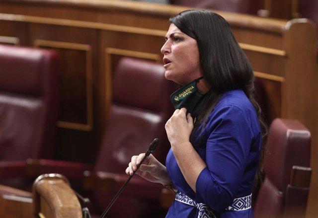 Vox buscará que el Congreso inste a denunciar al Gobierno de Maduro ante el TPI,